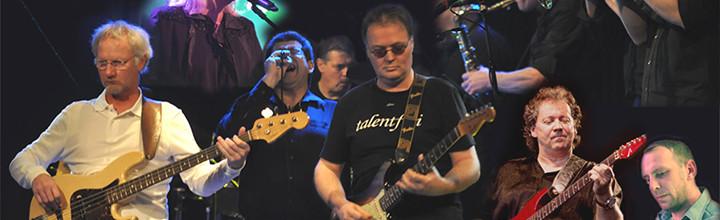 Rock, Blues & Soul – Der Headliner steht …