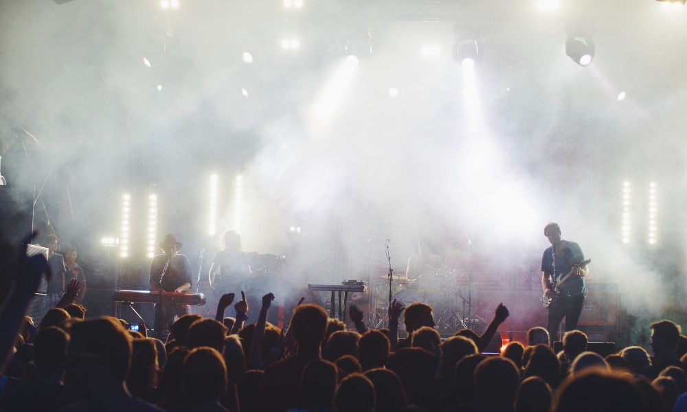 Kinderhilfswerk nominiert StoneRock Festival