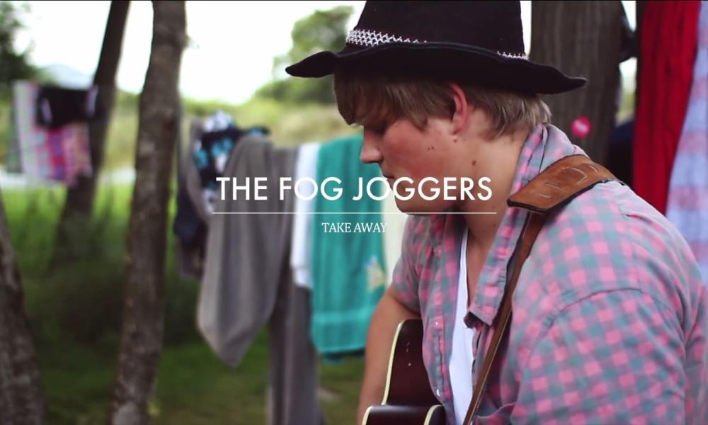 The Fog Joggers vom StoneRock 2013