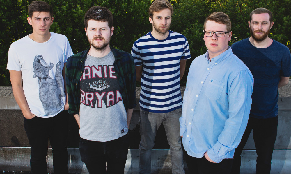 Der Headliner 2016: We Were Promised Jetpacks