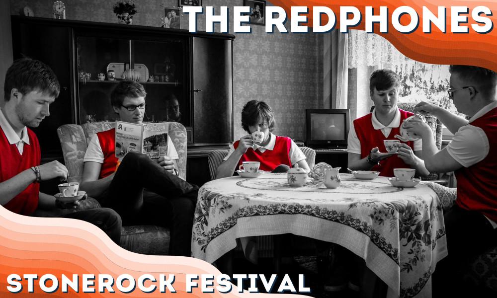 Die Roten Telefone