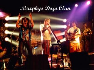 Murphy's Dojo Clan